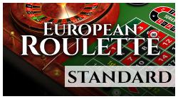 Zum European Roulette