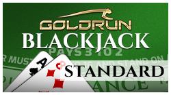 Zum Blackjack