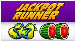 Zum Jackpot Runner