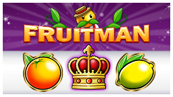 Zum Fruitman